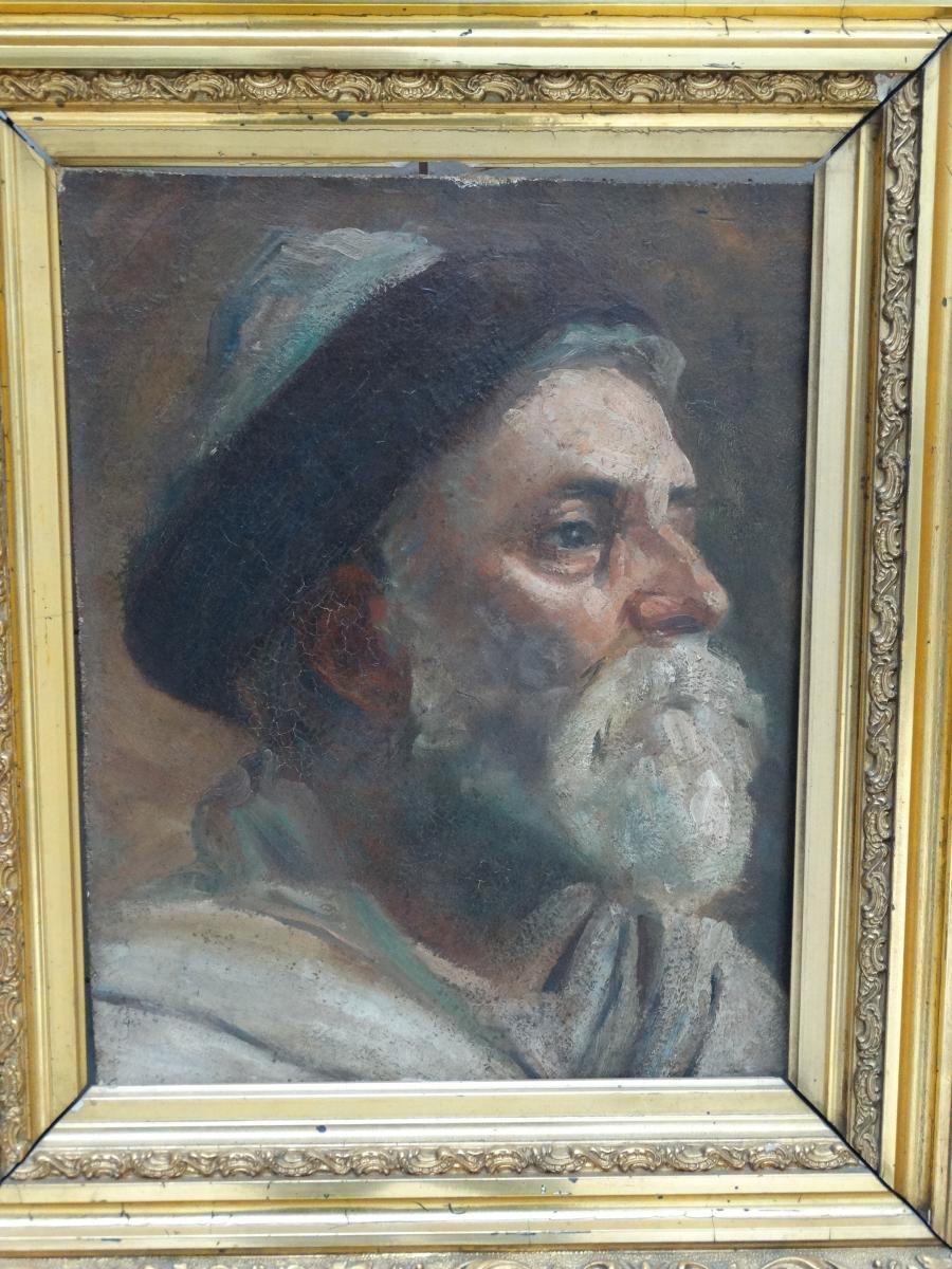 Portrait de caractère-photo-2