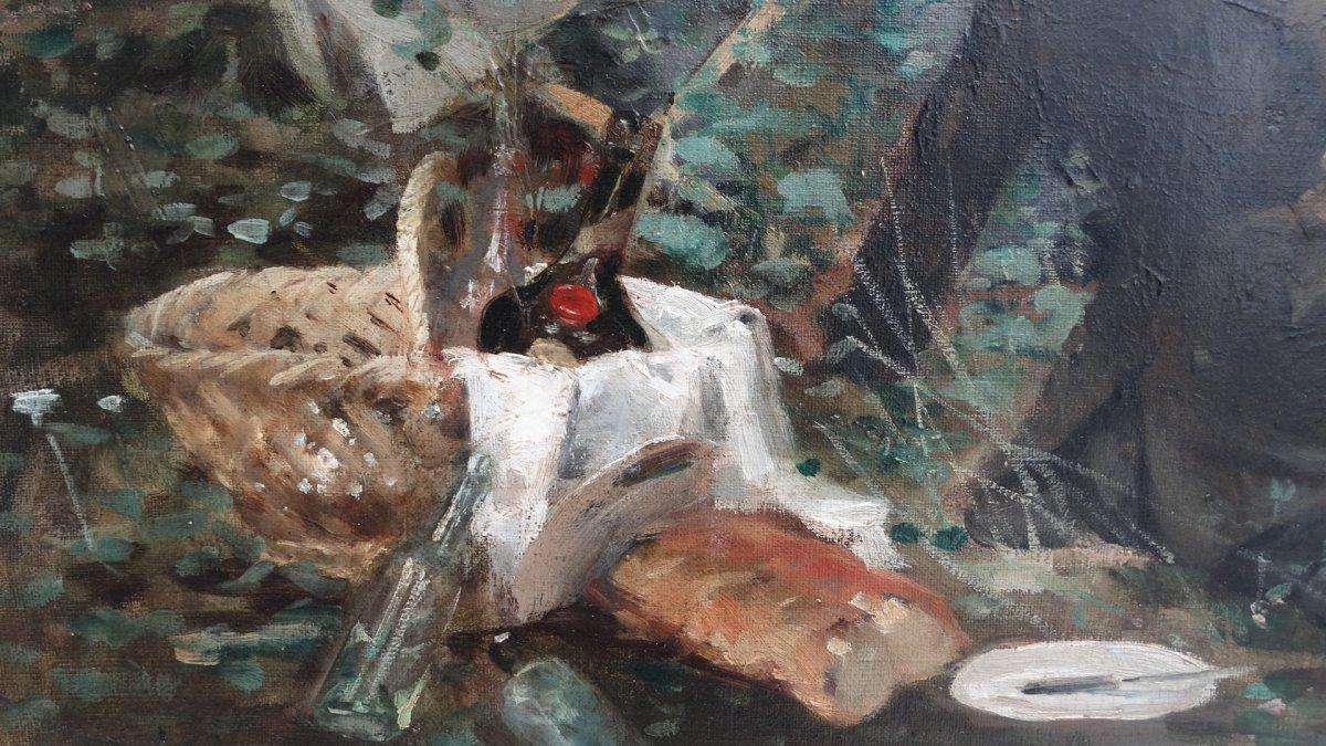 """""""La demande en mariage"""" par Pauline Delacroix-photo-5"""