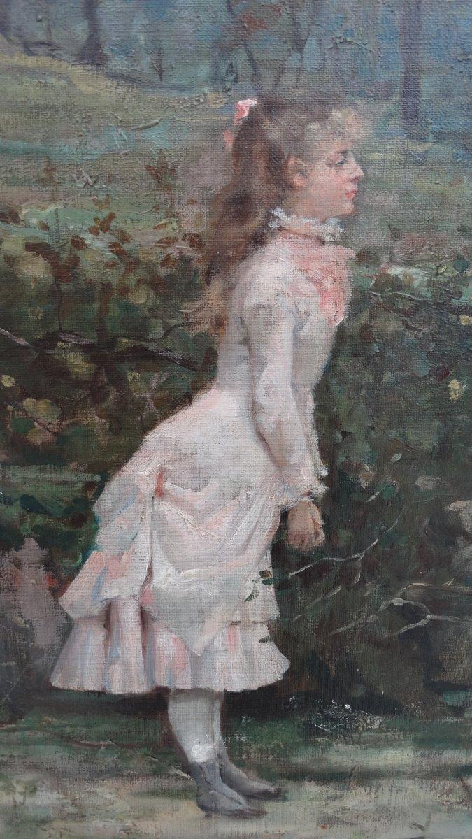 """""""La demande en mariage"""" par Pauline Delacroix-photo-6"""