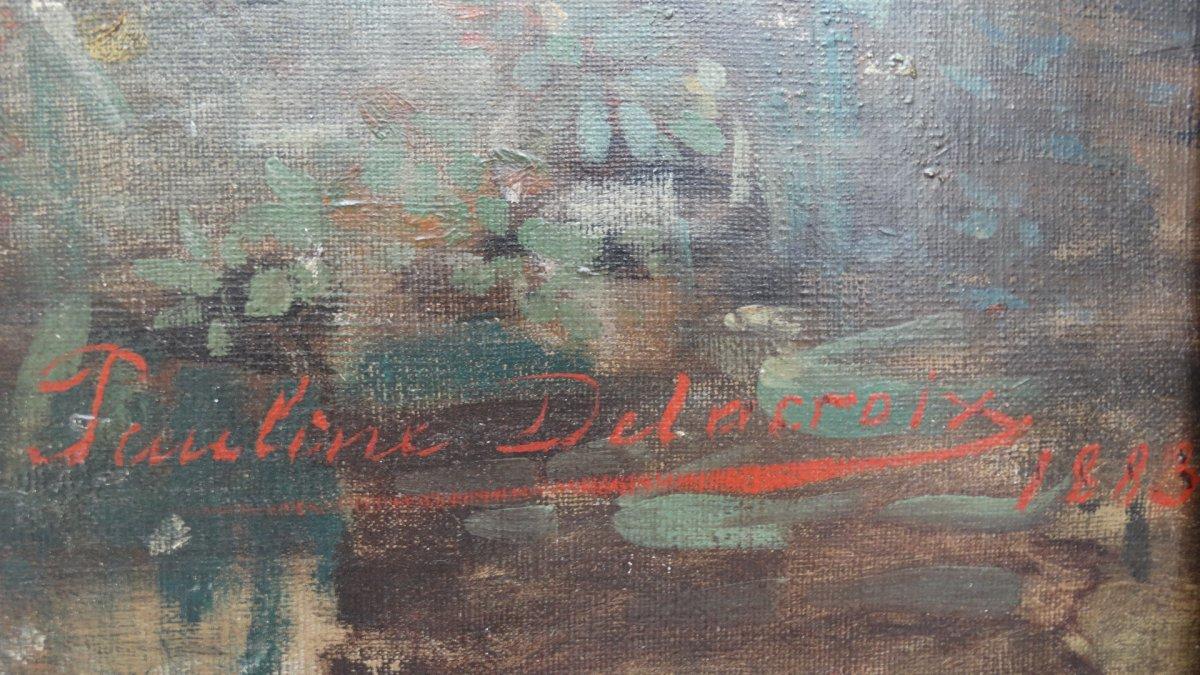 """""""La demande en mariage"""" par Pauline Delacroix-photo-7"""