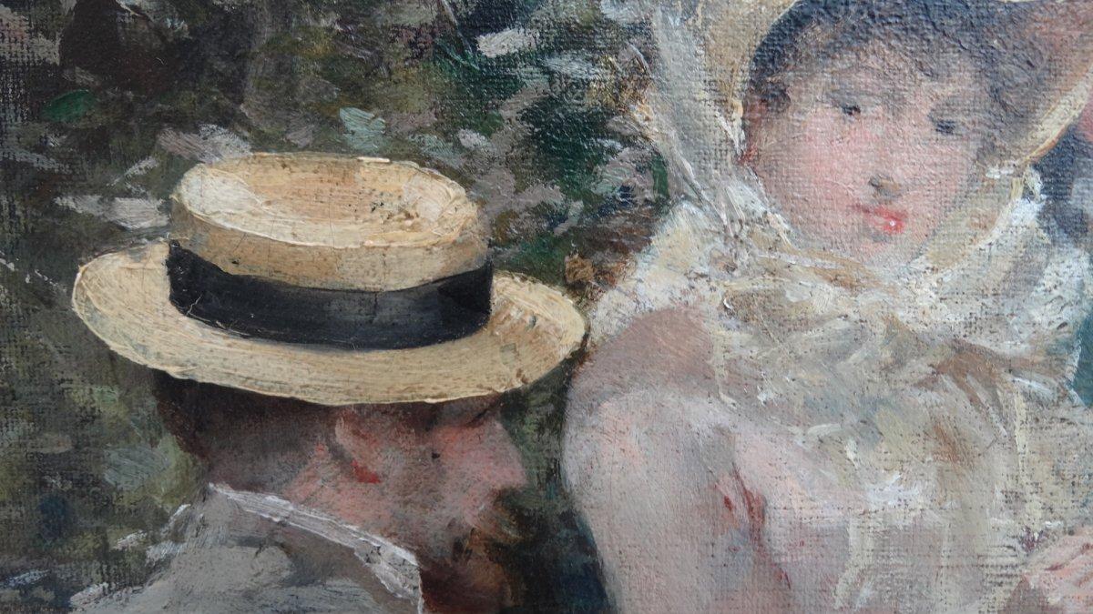 """""""La demande en mariage"""" par Pauline Delacroix-photo-8"""