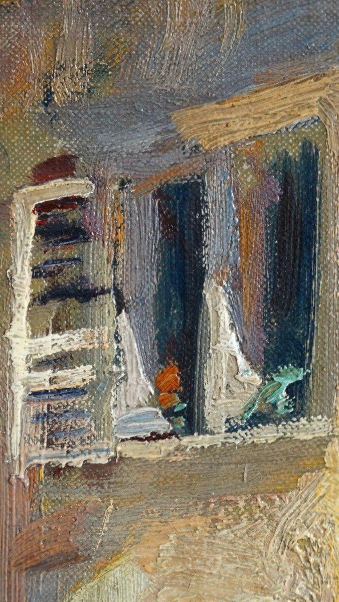 """""""Le porchelet à Annecy"""" par Lucien Jonas-photo-6"""