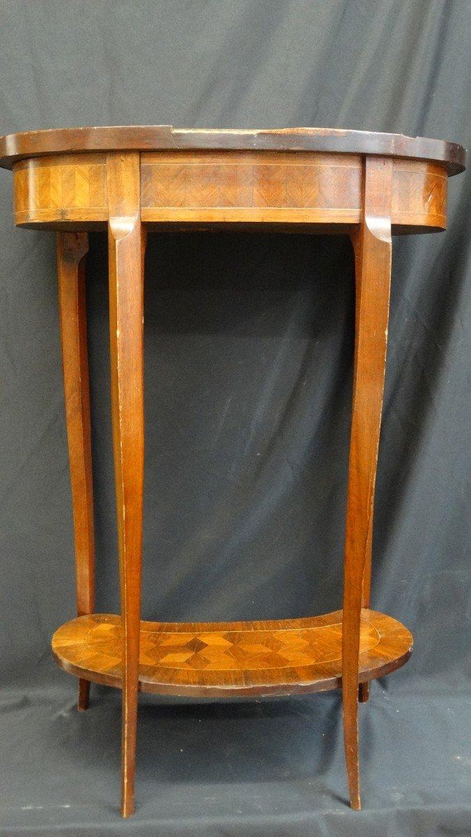 table rognon marqueterie-photo-3