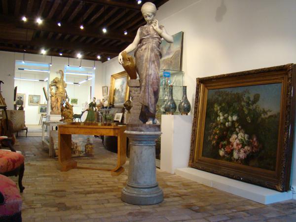 Galerie Philippe Kozak