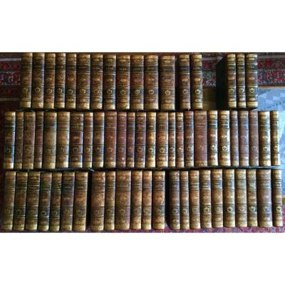 Livre L Univers Pittoresque 66 Volumes édition Original 1835-1863 firmin Didot
