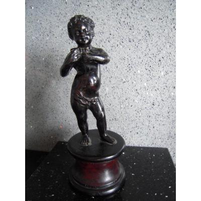 Bronze Patiné