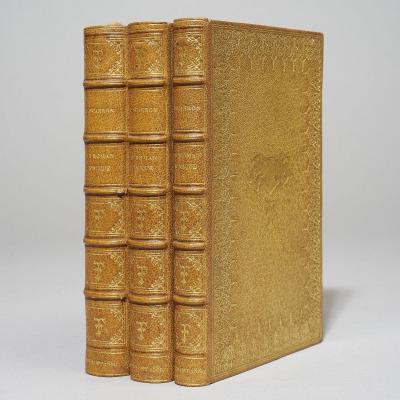 Le Roman Comique, Publié Par Les Soins De D. Jouaust
