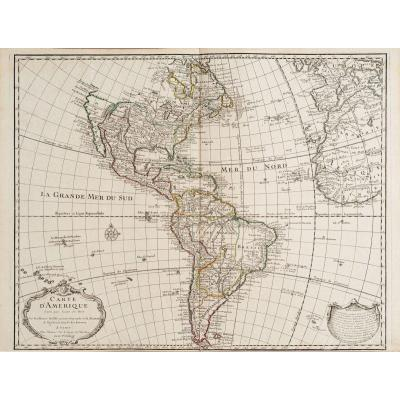 Map Of America Prepared For The Use Of Roy