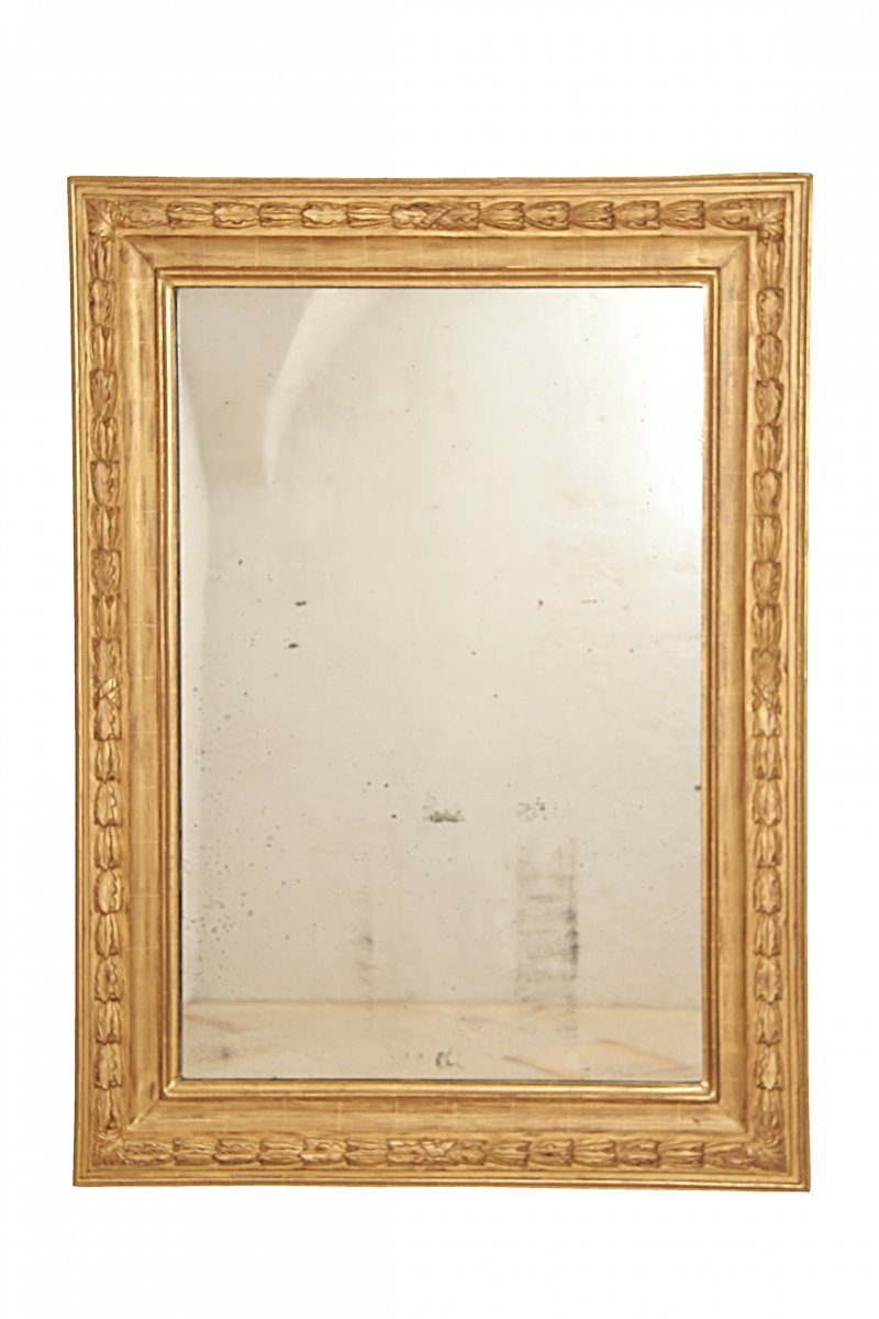 Grand Miroir XVI