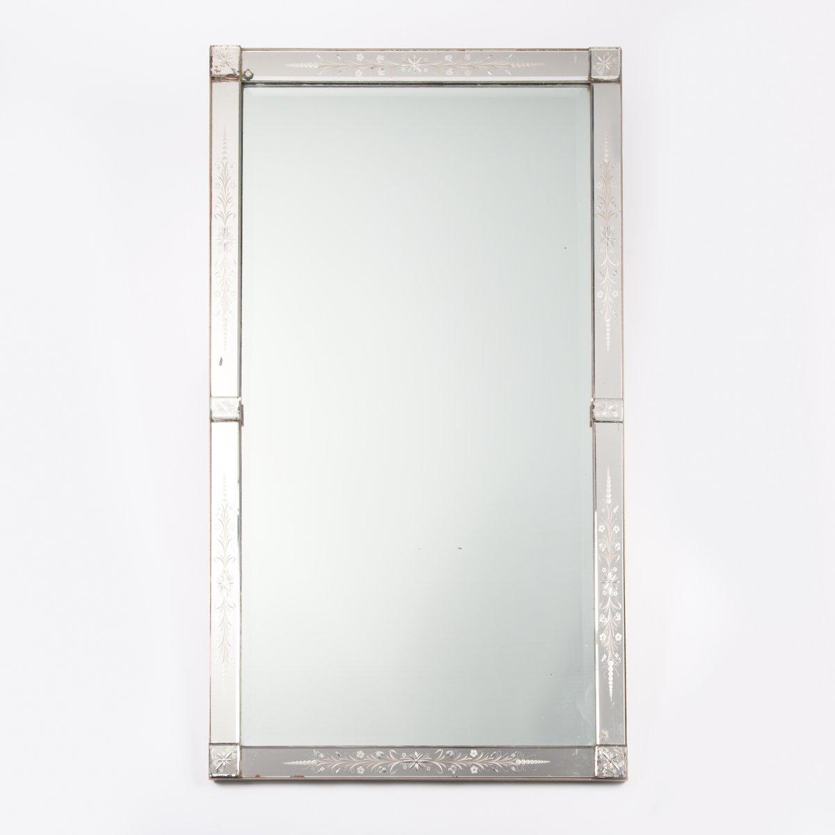 Mirror Venice
