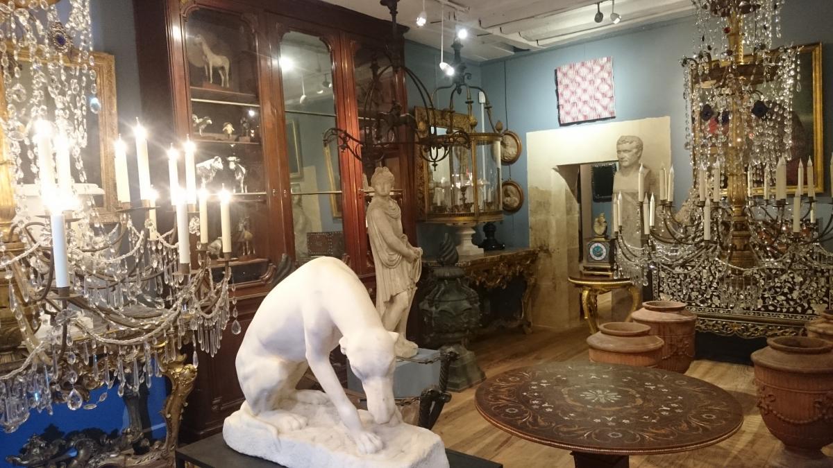 Galerie Pla Jérôme