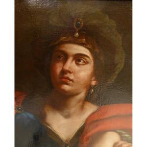 "Italian School, ""the Sibyl"", 18th Century"