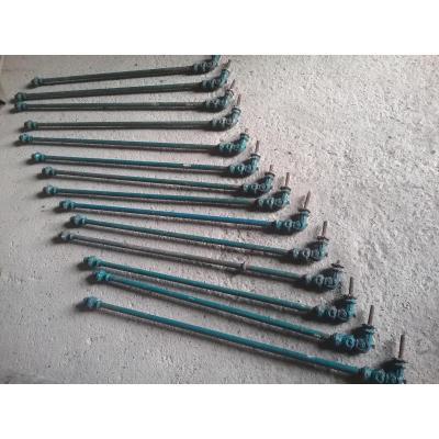 40 Balustres d'escalier En Fonte