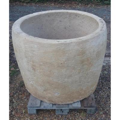4 Stone Pillars (tray)
