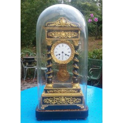 Pendulum Portico Charles X
