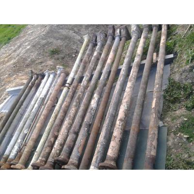 Cast Iron Columns