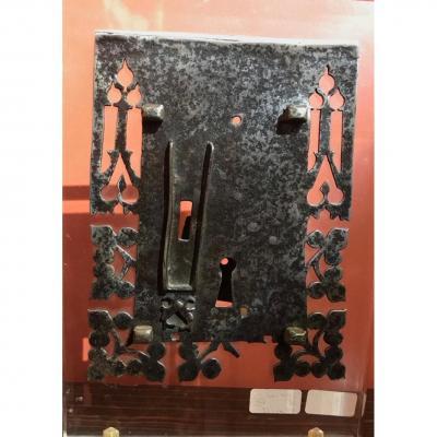 Gothic Lock