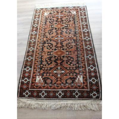 Handmade Wool Oriental Rug
