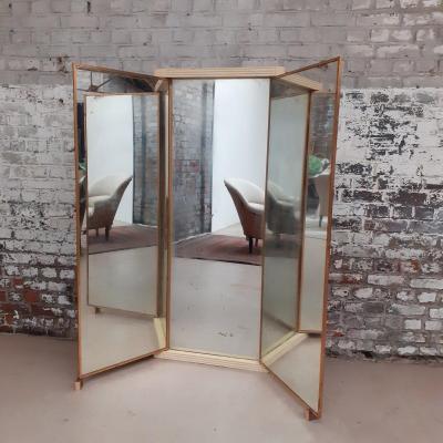 Triptych Mirror Brot Paris Brand