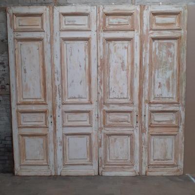 4 Doors XIXéme
