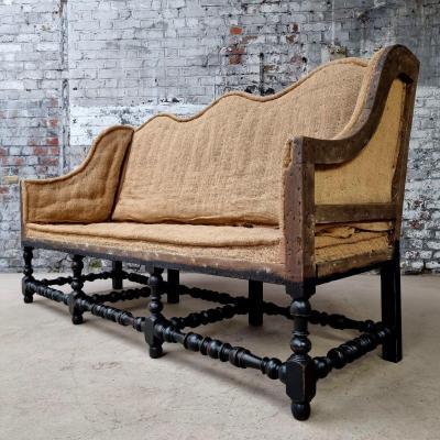 18th Century Sofa