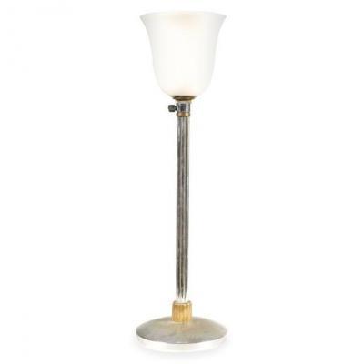 Lampe De Bureau Epoque Art Deco