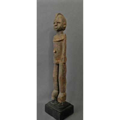 Figure Lobi - Burkina Faso