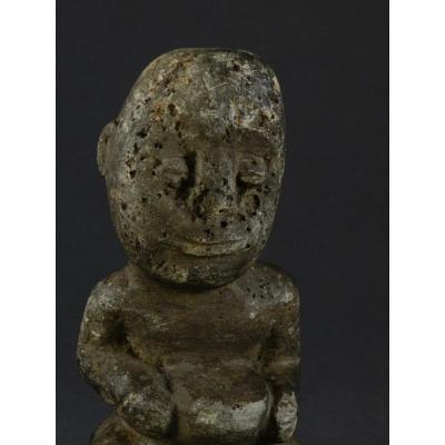 "Figure Kongo ""ntadi"" - RDCongo - Fin XIXème siècle"