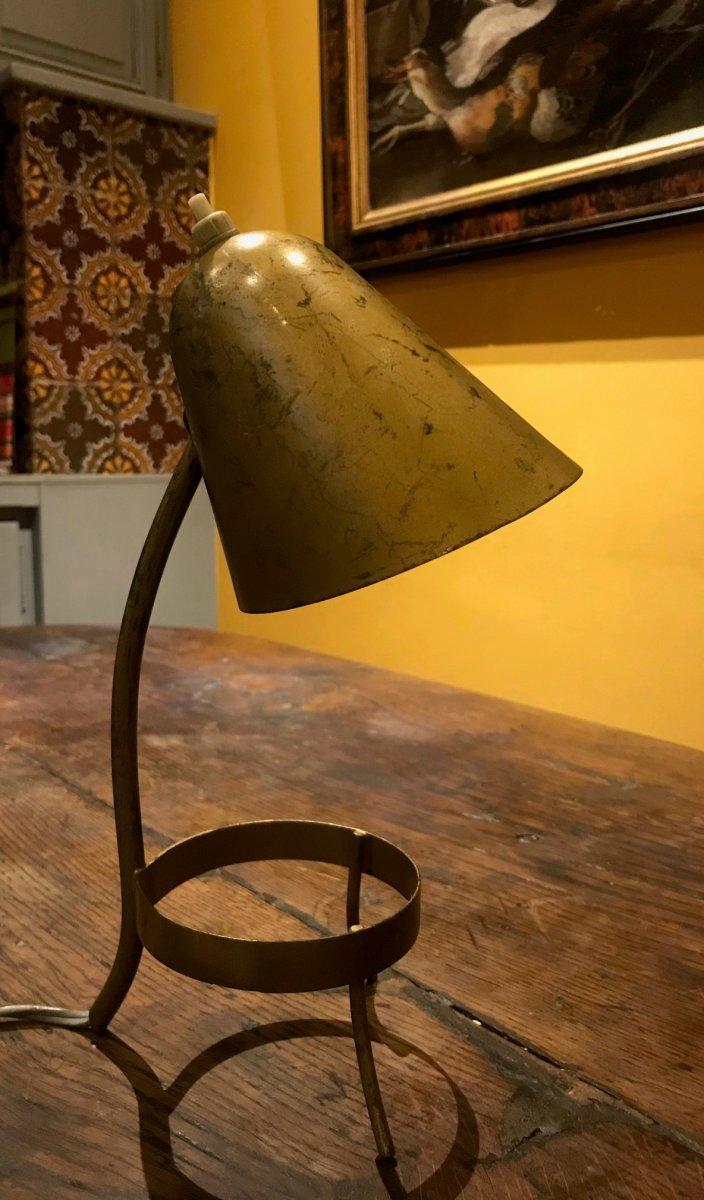 Lampe De Table De Boris-lacroix