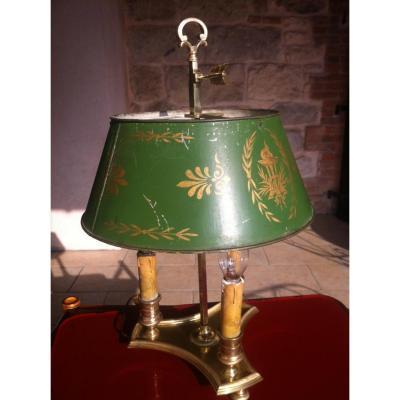 Lampe Bouillotte Style Louis XVI
