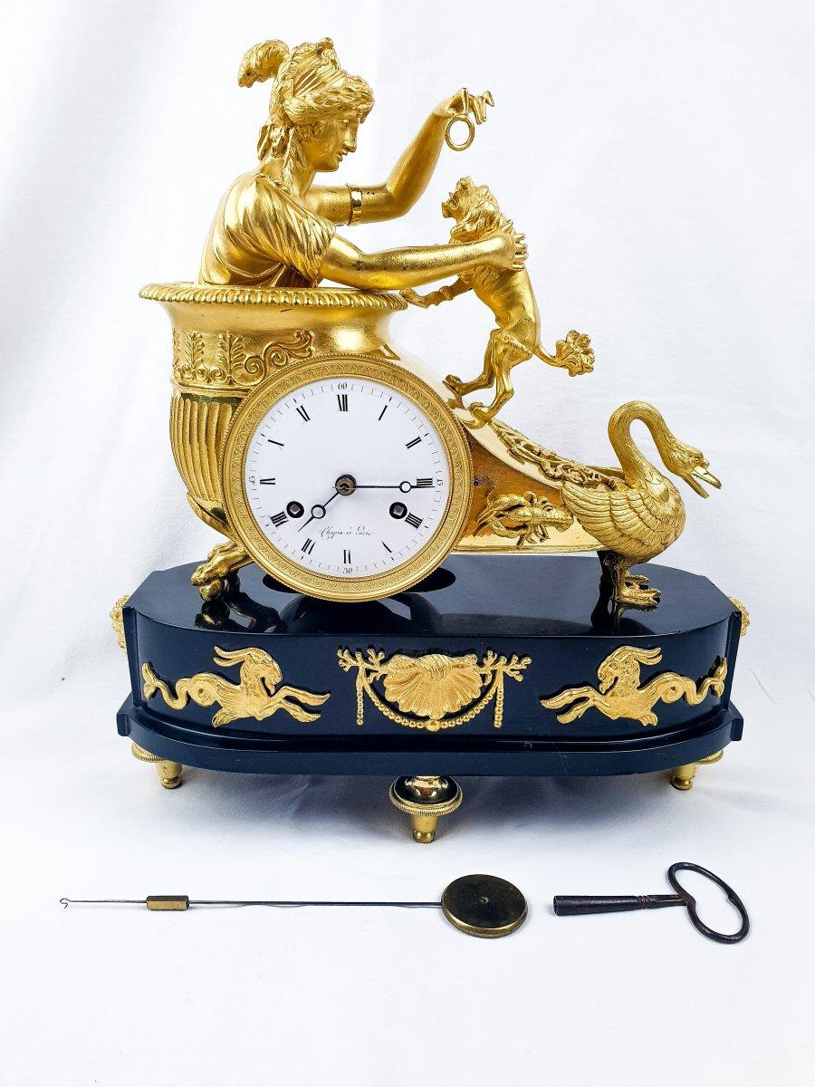 PZ Timepieces & Fine Art