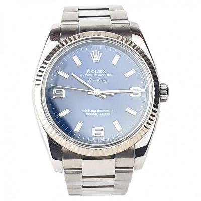 Rolex Oyster Perpetual Air-king 34mm Ref. 114234