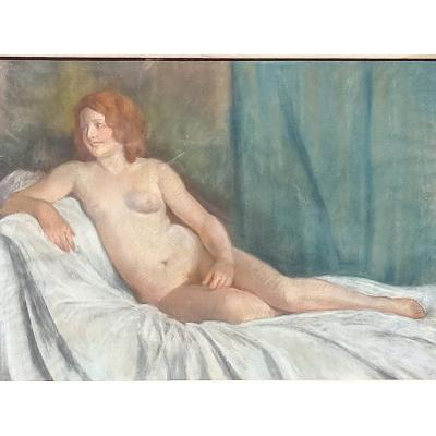 Jules Albert MIGNON (born 1875) (attributed to)<br />