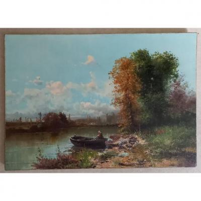 Alfred Godchaux 1839-1907