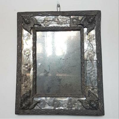 Swedish Mirror, 18th Century