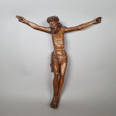 Dutch Gothic Christ, XV Th