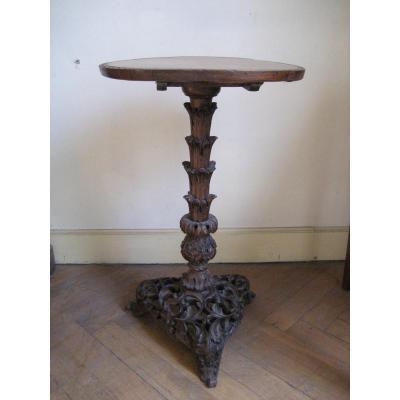 Pedestal Cie Des Indes