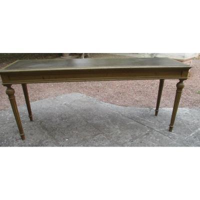 Table  De Chapelier    XIX°