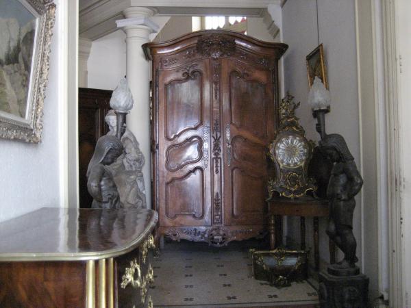 Quintana-Antiquités