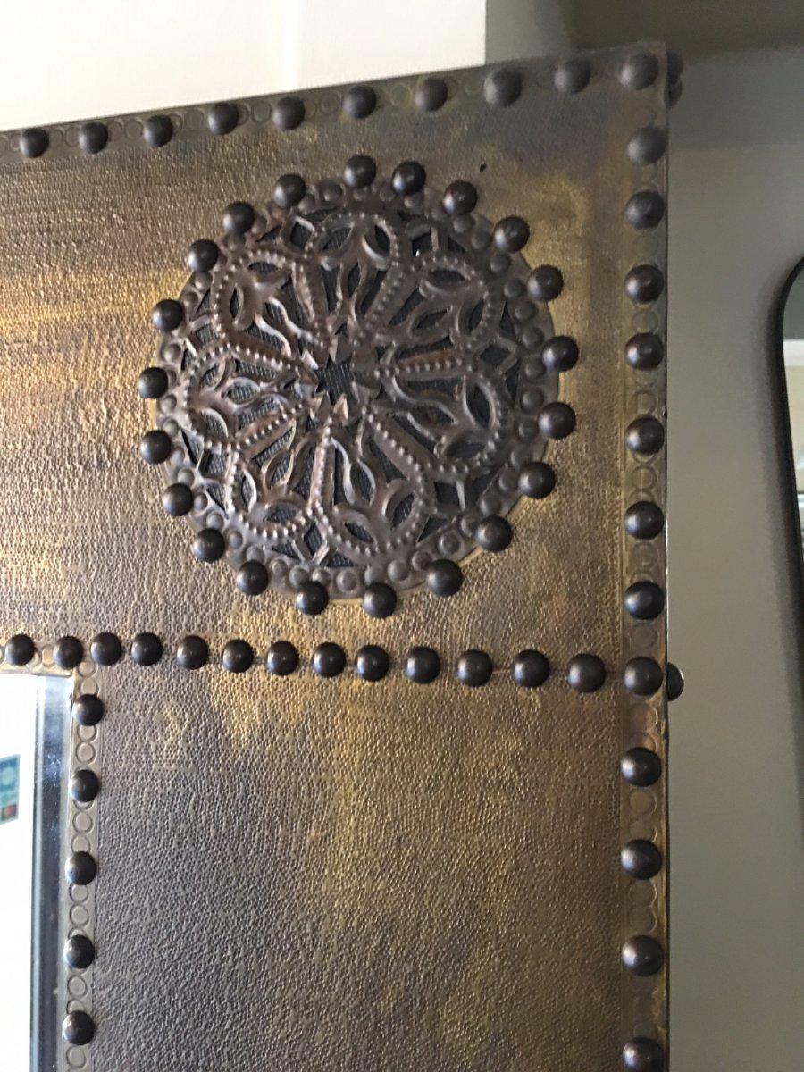 Copper Mirror-photo-3