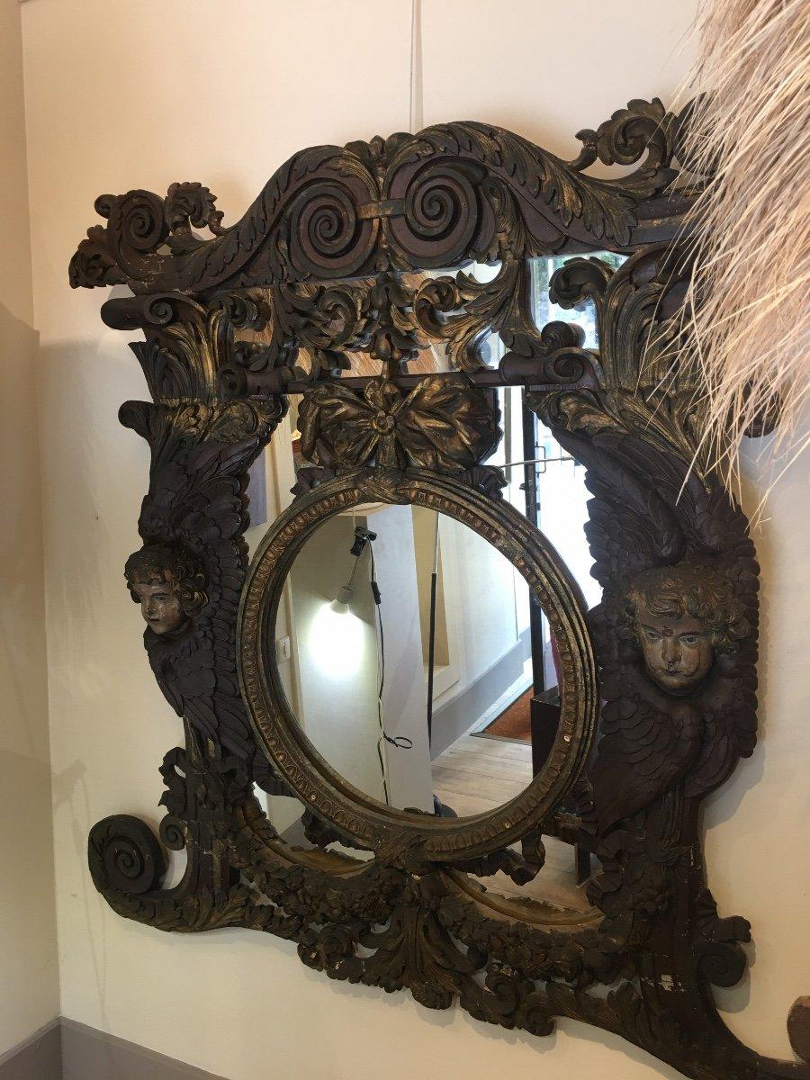 18 Eme Mirror