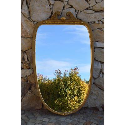 Italian 50 Mirror