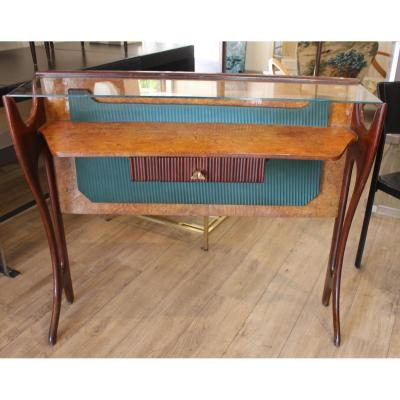 Console Italie Annee 50