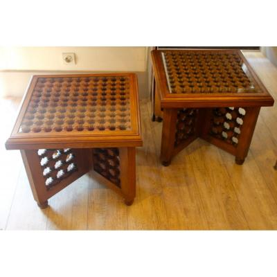 Paire Tables
