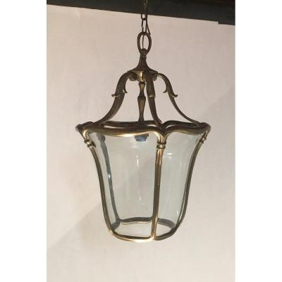 Lanterne Bronze