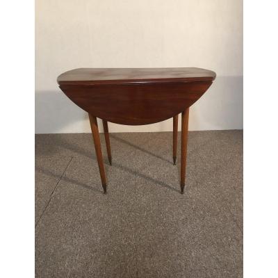 Table à Volets XIX