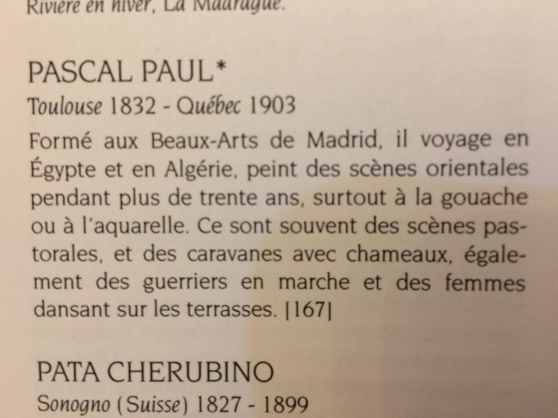 Paul Pascal.paysage Orientaliste à La Gouache, Représentant Une Mosquée Au Bord De L'eau-photo-4