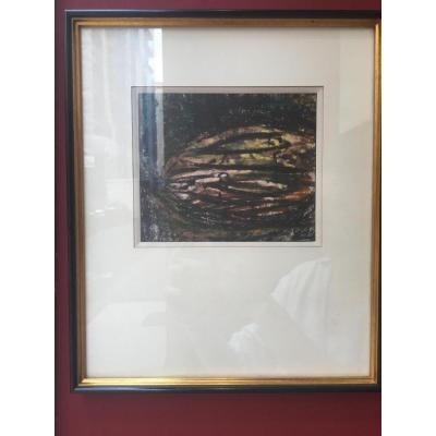 Erik Schmid (1908-1984) Sardines