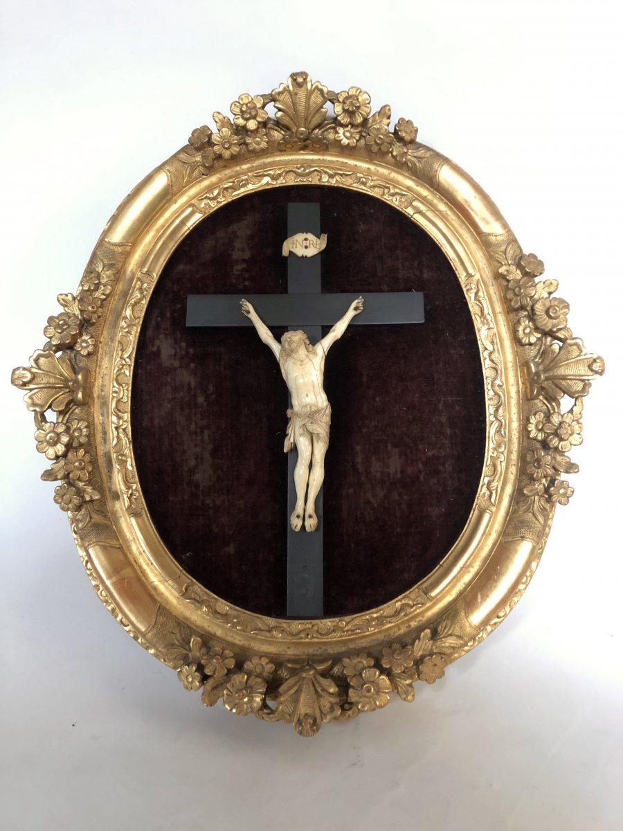 Regency Period Christ.