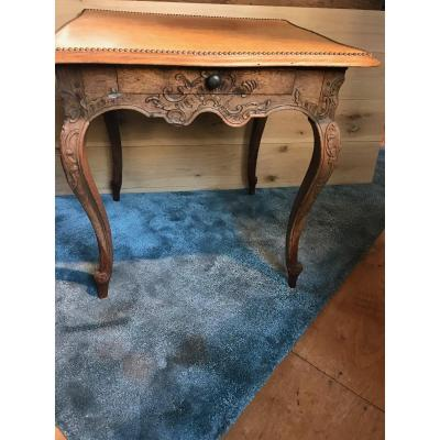 Regency Style Game Table